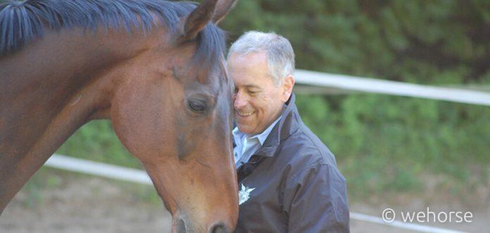 Wolfgang Marlie Horsemanship