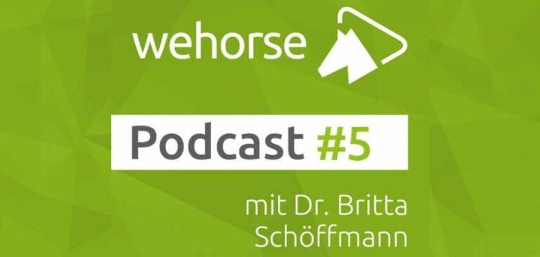 Podcast Britta Schöffmann