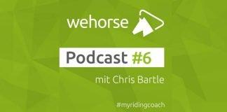 Podcast Chris Bartle