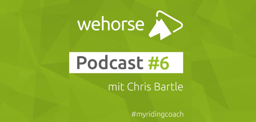 Podcast Chris Bartle
