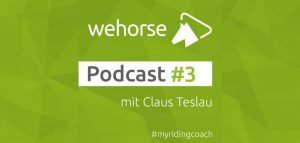 Podcast Claus Teslau