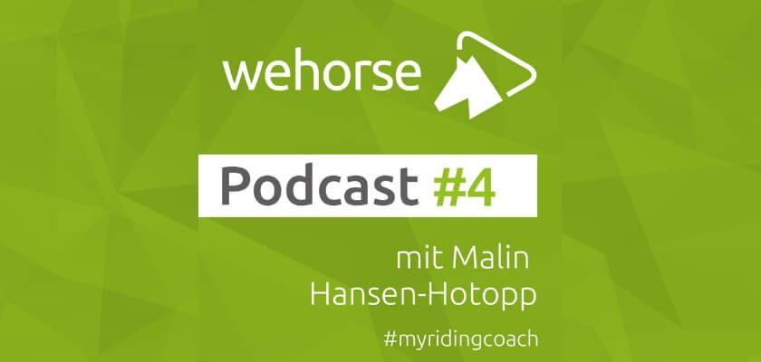 Podcast Malin Hansen-Hottop