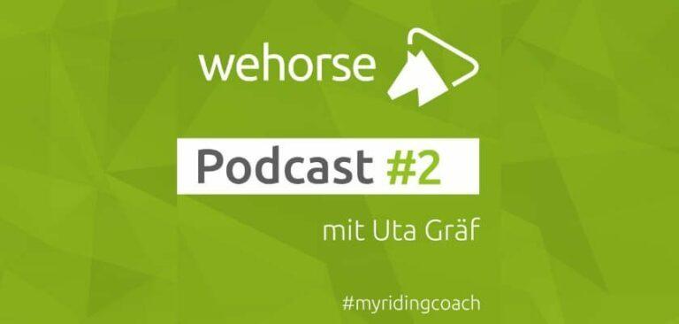 Podcast Uta Gräf