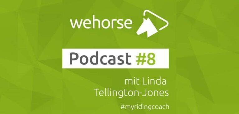 Podcast Linda Tellington-Jones