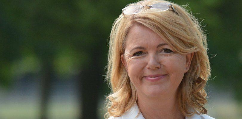 Dressurausbilderin-Dr-Britta-Schöffmann
