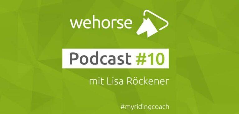 Podcast Lisa Röckener