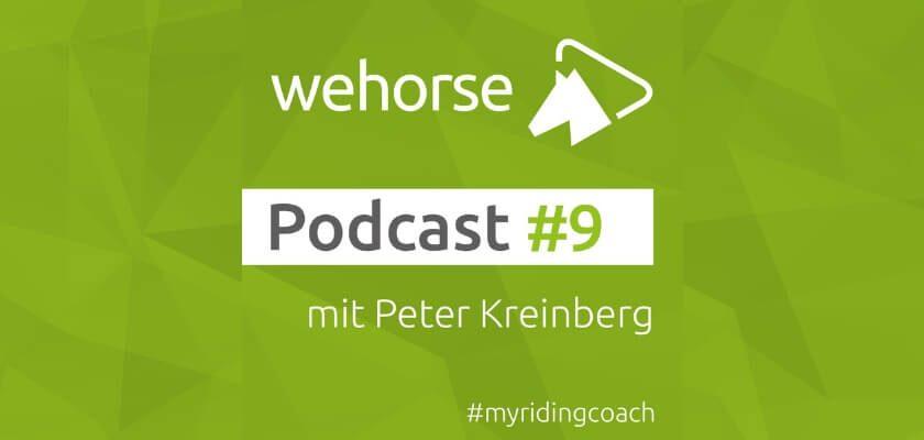 Podcast Peter Kreinberg