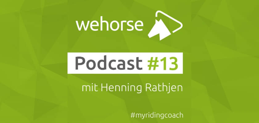 Podcast Henning Rathjen