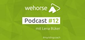 Podcast Lena Büker