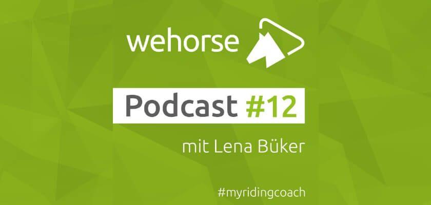 Podcast Lena Büker
