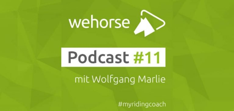 Podcast Wolfgang Marlie
