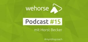Podcast Horst Becker