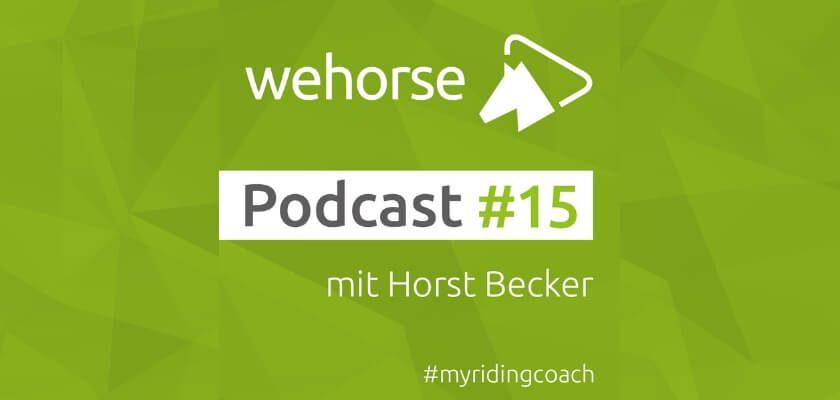 Podcast Horst Becker