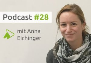 Anna Eichinger Podcast