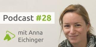 Anna Eichinger Podcast