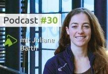 podcast juliane barth