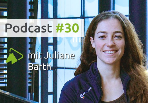 podcast juliane barth