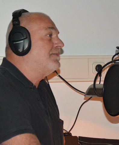pferdia-Lernfilm-Sprecher