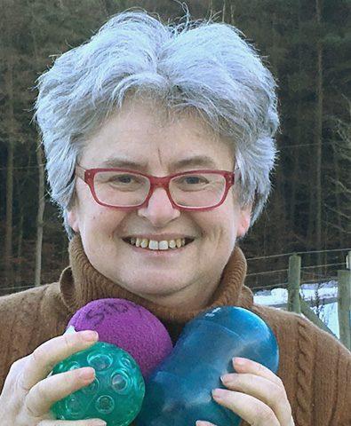 Training-mit-Fränklinbällen