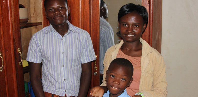 Waisenkinder-in-Afrika