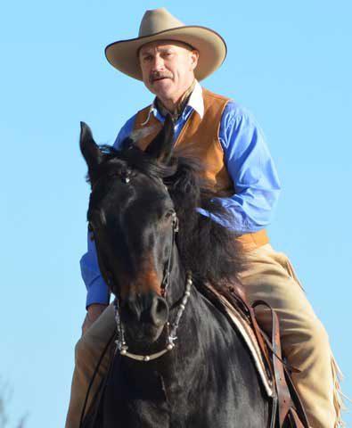 Horseman-Peter-Kreinberg