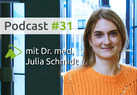 Podcast Julia Schmidt