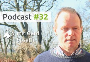 podcast gerd sosath