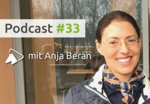podcast anja beran