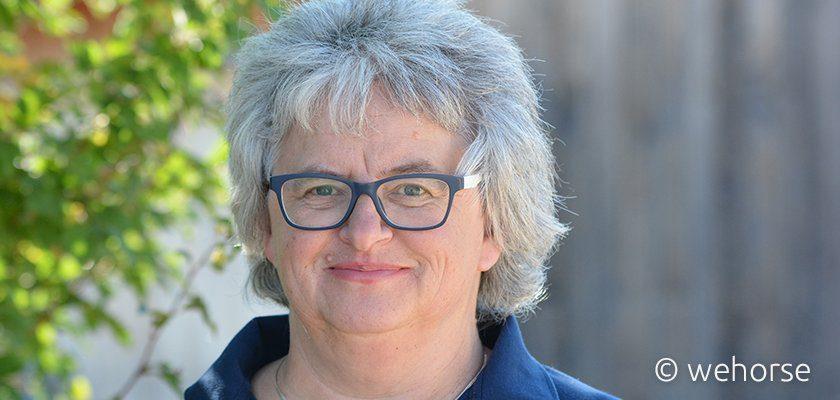 Portraitfoto Sibylle Wiemer