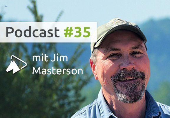 Jim Masterson im wehorse-Podcast