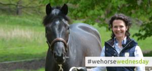 Pferdeerziehung mit Kathrin Roida