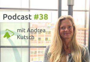 Pferde-Verhaltensexpertin Andrea Kutsch im wehorse-Podcast