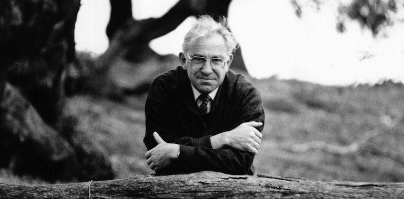Reiner Klimke Portrait