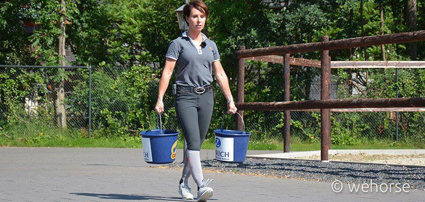 Wassereimer Hoy Fitness