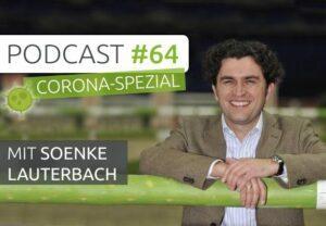 Soenke Lauterbach im wehorse-Podcast