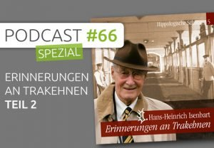 wehorse-Podcast Hans-Heinrich Isenbart