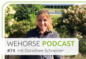 dorothee-schneider-wehorse-podcast
