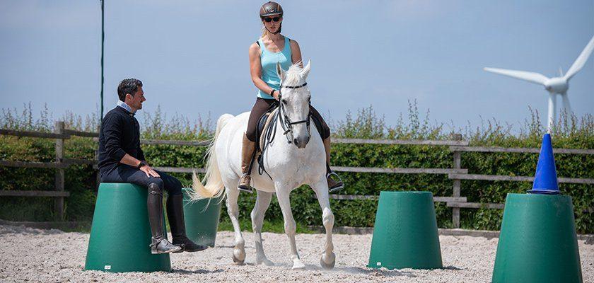 nina-working-equitation