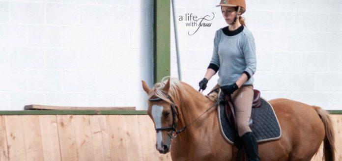 training-horses-riding