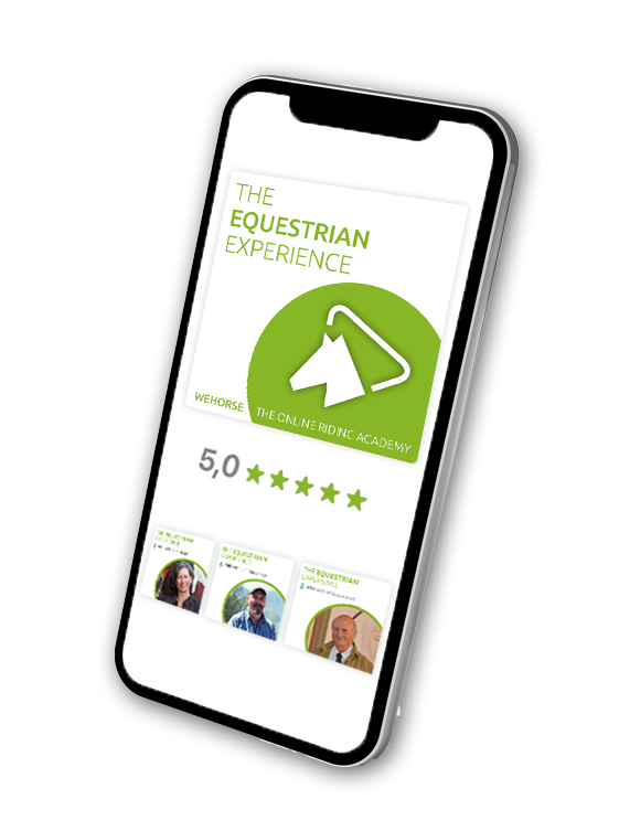 The Equestrian Experience Podcast Preview