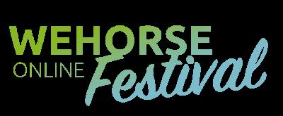 small logo wehorse Online Festival Winter 2021