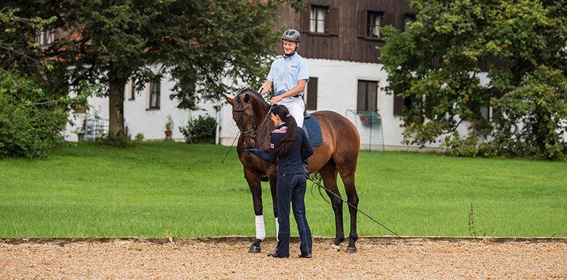 gute-Beziehung-zum-Pferd